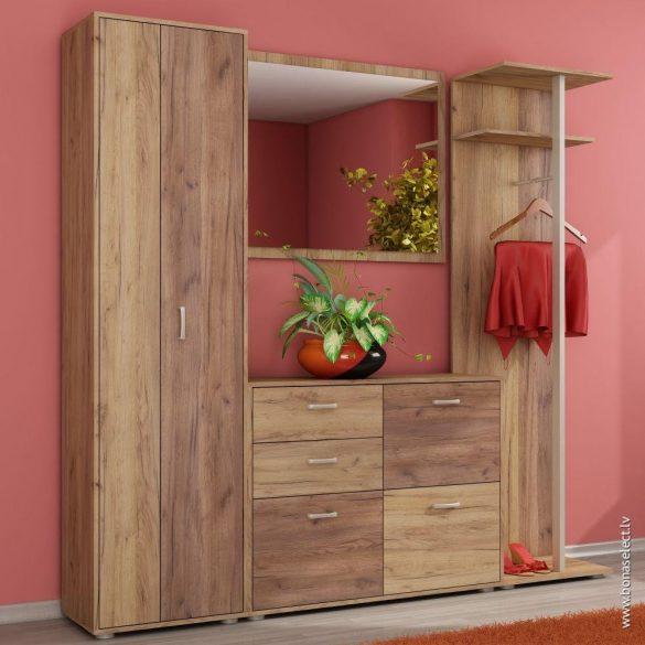 Aida előszoba garnitúra 3 féle színben Magas minőséggel MOST kedvező áron!