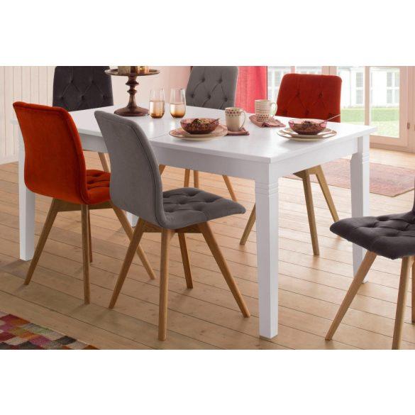 Danuta étkezőasztal (180-220 cm), BŐVÍTHETŐ,. Tömör fából, magas minőségben, most AKCIÓBAN. Raktárról azonnal elvihető!
