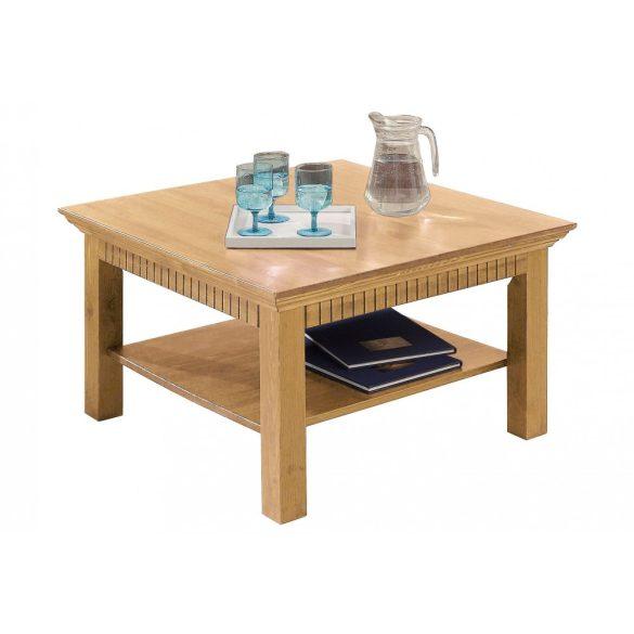Denis fenyő dohányzó asztal elegáns kivitel Német minőség, most AKCIÓBAN! Raktárról azonnal elvihető!