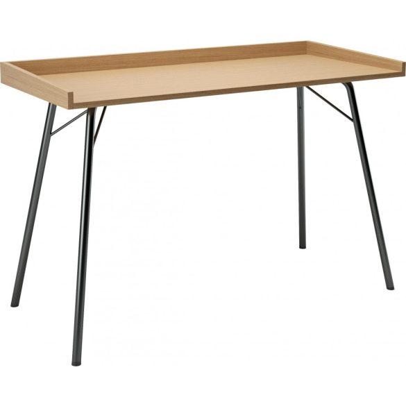 Számítógépasztal, íróasztal. (RAYBURN) Egyedi desgn, magas minőség. Most AKCIÓBAN! Raktárról azonnal elvihető!