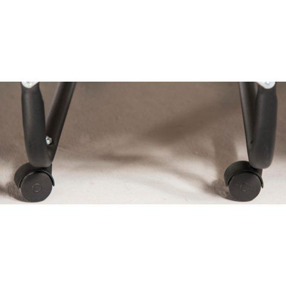Vendégágy 185/77 cm, (BRIXIA) hideg hab matraccal, porfogóval Akciósan! magas minőség. Raktárról azonnal elvihető!
