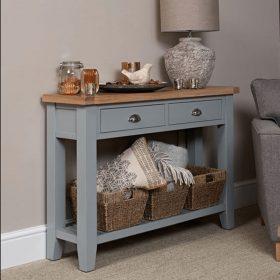 Konzol asztalok, bár asztalok